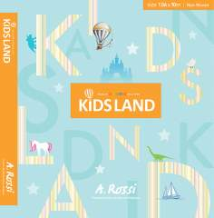 Обои Andrea Rossi Kids Land