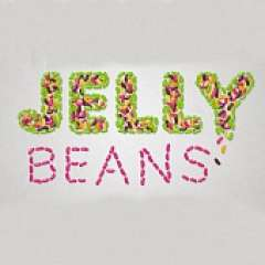Обои KT Exclusive Jelly Beans