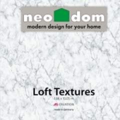Обои AS Creation Loft Textures
