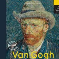 Обои BN International Van Gogh
