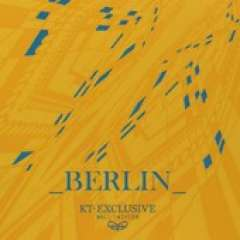 Обои KT Exclusive Berlin